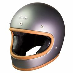 Motorcycle helmets | Heroine | Available online @ www.motofemmes.com.au