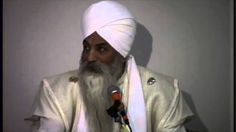 Yogi Bhajan on the Ten Bodies
