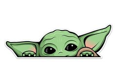 Star Wars Stickers, Cool Stickers, Batman Stickers, Yoda Drawing, Star Wars Classroom, Star Wars Drawings, Tumblr Stickers, Star Wars Wallpaper, Cute Stars
