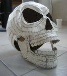 Mad Skull by ScannerJOE on deviantART