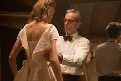 """""""Phantom Thread"""" and the truth about men at work  