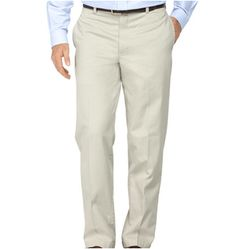 These Classic Fit Chinos are a men's wardrobe essential. (Via @L.L.Bean www.llbean.com)