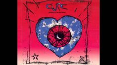 """The Cure - Halo    (Click through to listen.) Yet another ray of Sonic Sunshine, brought to you by The Cure, via the b-side to the """"Friday I'm In Love"""" single. May the happiness ensue! :-D ---M [3rd Feb 2017]"""