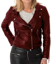 6d350d1e4 30 Best Biker Girl Fashion Jackets images