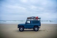 Land Rover Defender - Airows