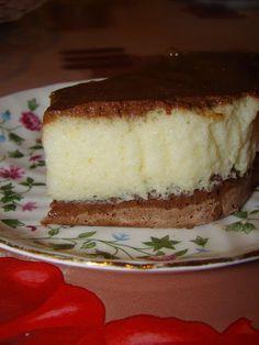 Prajitura Krem a la krem - dukan style Cooking Time, Cooking Recipes, Dukan Diet, Cheesecake, Deserts, Food Porn, Pudding, Snacks, Cookies