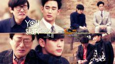 별에서 온 그대 / You From Another Star [episode 20] #episodebanners #darksmurfsubs #kdrama #korean #drama #DSSgfxteam UNITED06