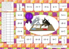 jeu addition et soustraction - Yahoo Image Search Results Math Logo, Gaston, Montessori, Family Guy, Classroom, School, Cycle 3, Autism, Image Search