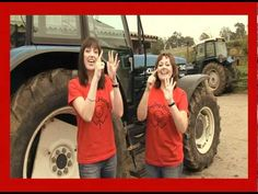 Singing Hands: Old MacDonald had a Farm - with Makaton