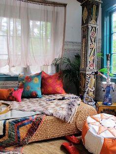 7 b hmische stil schlafzimmer interiors schlafzimmer design 2018. Black Bedroom Furniture Sets. Home Design Ideas