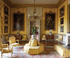 goodwood house interior -