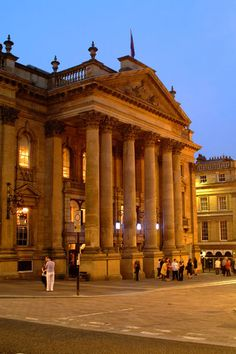 The historic Theatre Royal which opened in 1837 is a grade 1 listed building. It seats 1294 people on 4 levels., Newcastle upon Tyne