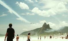 Mario Testino Captures Rio De Janeiro For Ciroc's Arrival Campaign. http://www.selectism.com/2015/03/26/mario-testino-captures-rio-de-janeiro-cirocs-arrival-campaign/