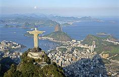 Corcovado (Rio de Janeiro, BR)