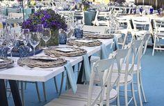 Eventos mágicos organizados por Crimos www.fustaiferro.com  #bodas #eventos #terraza #hotel #catering #decoracion #restaurante #bar #fustaiferro