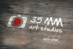 35 mm art studios photography logo 2016 sunum - 1
