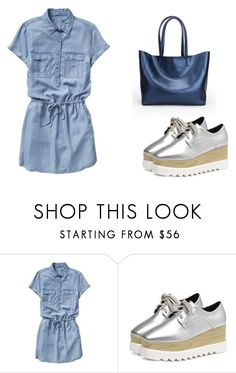 """Bez naslova #1"" by lialicious-128 ❤ liked on Polyvore featuring Gap, men's fashion and menswear"