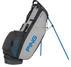 f355fea954 Ping 4 Series II  17 Stand Bag Ladies Golf Bags