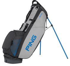 f355fea954 Ping 4 Series II  17 Stand Bag Ladies Golf Bags