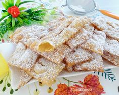 Christmas Eve Dinner, Biscotti, Rum, Waffles, French Toast, Favorite Recipes, Bread, Cooking, Breakfast