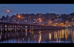 White Rock Pier by Brandur Coombs... via Flickr #whiterock #whiterockpier #whiterockhomes #whiterockhillside #garymcgrattenrealtor Mc G, New York Skyline, Rock, Locks, Rock Music, Stone, The Rock, Stones
