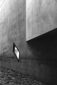 Daniel Libeskind, Jewish Museum, Berlin: Sculptural elements can be used in architecture to create references to culture and history.  User interaction with sculpture, such as allowing museum guests to walk over these metal plates, increases the impact of its narrative.