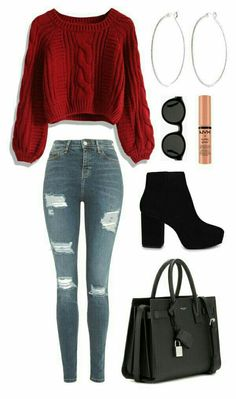 20 winter outfits to not lose style By Giselle on January 2019 in . - 20 winter outfits to not lose style By Giselle on January 2019 in Outfits The Effective Pictures - Cute Comfy Outfits, Cute Teen Outfits, Casual Winter Outfits, Stylish Outfits, Cool Outfits, Winter Outfits 2019, Tennis Outfits, Classy Outfits, Casual Summer