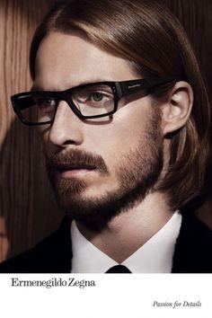 Ermenegildo Zegna Eyewear - Winter 2012.13