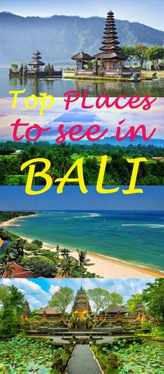 What to see and do in Bali (and Lombok): http://bbqboy.net/travel-guide-to-the-best-of-bali-lombok-indonesia/ #bali #lombok #indonesia