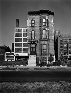 Last one standing, 1946, Chicago.