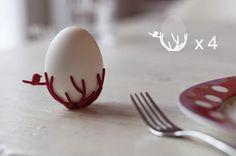 Cute Egg Stand