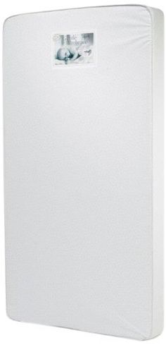 Lajobi Gentle Embrace Crib Mattress - http://www.furniturendecor.com/lajobi-gentle-embrace-crib-mattress-white/ - Related searches: Baby Products, Crib Mattresses, Furniture, Mattresses, Nursery