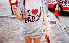 Inspire-se com imagens lindas de Paris! - Diversão - CAPRICHO