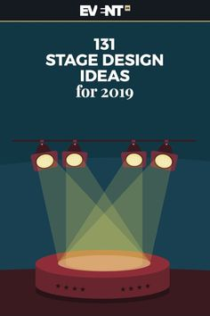131 Stage Design Ideas for 2019 Solid stage production design enhances guest experience and wows your audience even before they see the main entertainment or presenter. Stage Lighting Design, Stage Set Design, Church Stage Design, Bühnen Design, Mawa Design, Event Design, Design Ideas, Design Model, Harley Davidson Dyna