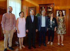 Un acuerdo entre la ULE y el Ayuntamiento de Astorga impulsará proyectos educativos y culturales | Universidad de León