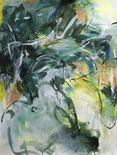 Movement II by Alison Causer on Artfully Walls