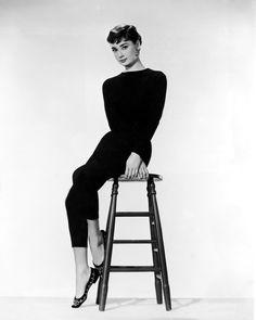 "audrey hepburn fashion | Style Council: ""Audrey Hepburn, la mujer atemporal"" | Esteban Mercer"