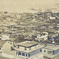Watkins, Weed, Hecht 1870 San Francisco : Lot 1490