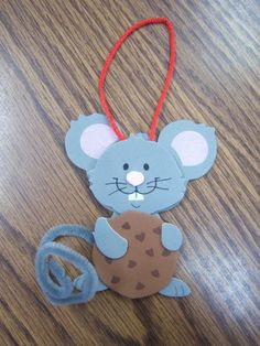 If You Give a Mouse a Cookie, other books and activities about cookies.
