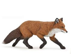 Part of the Wild Life series of Papo Forest Animals. Product Code: 53020 by Papo Forest Animals, Farm Animals, Schleich Horses Stable, Bryer Horses, Cat Activity, Plastic Animals, Dog Birthday, Horse Girl, Cool Cartoons