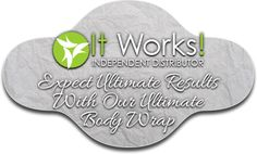 Free Giveaway: 1 FREE IT Works! Wrap £25 value Tighten Tone and Firm Get your sexy back for summer!   Enter Here: http://www.giveawaytab.com/mob.php?pageid=560993200681126
