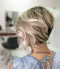These hairstyles are super feminine and fashionable!!