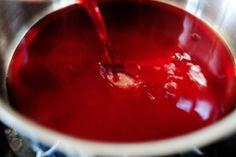 Вишневый сироп,как приготовить - рецепт / Простые рецепты
