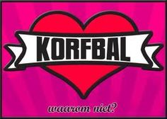 Korfbal the best