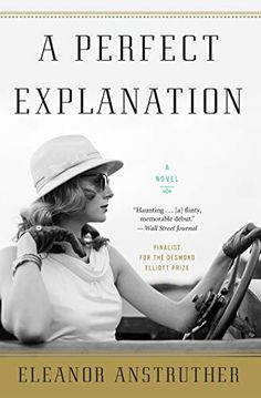 A Perfect Explanation by Eleanor Anstruther Free Apps, Audiobooks, Ebooks, This Book, Stuff To Buy, Collection, Products, Gadget