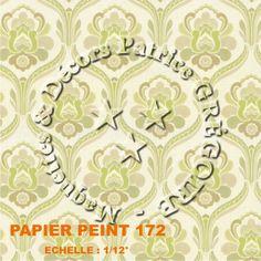 Papier peint 172