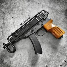 73 Best CZ Scorpion vz 61 images in 2019 | Hand guns, Guns