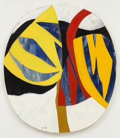 Available for sale from Alan Cristea Gallery, Gillian Ayres, Midnight's all a Glimmer Oil on canvas, 120 × 120 cm Camberwell College Of Arts, Painting Words, Abstract Painters, Abstract Expressionism, Printmaking, Modern Contemporary, Oil On Canvas, Artsy, Gallery