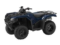 New 2016 Honda FourTrax Rancher 4X4 Automatic DCT Power ATVs For Sale in Oklahoma. 2016 Honda FourTrax Rancher 4X4 Automatic DCT Power Steering, Choose The Perfect ATV For The Job Or Trail. Every ATV starts with a dream. And where do you dream of riding? Maybe you ll use your ATV for hunting or fishing. Maybe it needs to work hard on the farm, ranch or jobsite. Maybe you want to get out and explore someplace where the cellphone doesn t ring, where the air is cold and clean. Or maybe it s for…