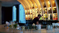 Gravity bar:    Opened in August 2015 on the buzzing Rue des Vinaigriers, this hip cocktail bar has fast become one of the hottest hangouts in Paris. This is thanks in part to its...